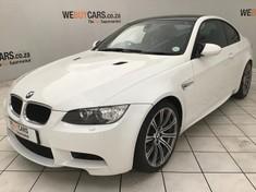 2012 BMW M3 Coupe M-dct  Gauteng