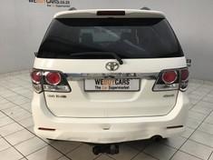 2015 Toyota Fortuner 3.0d-4d 4x4 At  Gauteng Centurion_0
