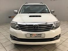 2015 Toyota Fortuner 3.0d-4d 4x4 At  Gauteng Centurion_2