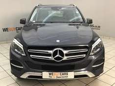 2016 Mercedes-Benz GLE-Class 400 4MATIC Gauteng Pretoria_2