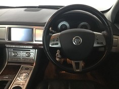2011 Jaguar XF 3.0d Luxury  Kwazulu Natal Durban_2