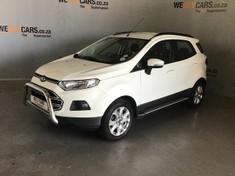 2015 Ford EcoSport 1.0 GTDI Trend Kwazulu Natal