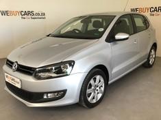 2012 Volkswagen Polo 1.6 Tdi Comfortline 5dr  Eastern Cape