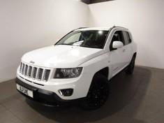 2014 Jeep Compass 2.0 Ltd  Kwazulu Natal