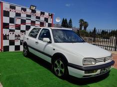 1996 Volkswagen Golf 3 Gti 2.0 8v Exec  Western Cape Strand_1