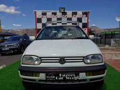 1996 Volkswagen Golf 3 Gti 2.0 8v Exec  Western Cape Strand_2