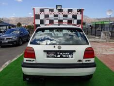 1996 Volkswagen Golf 3 Gti 2.0 8v Exec  Western Cape Strand_3