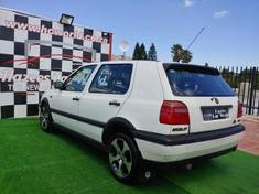 1996 Volkswagen Golf 3 Gti 2.0 8v Exec  Western Cape Strand_4