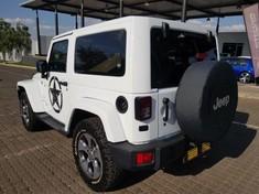 2020 Jeep Wrangler Sahara 3.6l V6 At 2dr  Gauteng Midrand_4