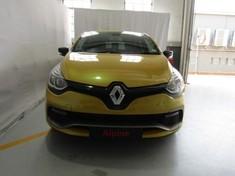 2016 Renault Clio CLIO IV 1.6 RS 200 EDC CUP Kwazulu Natal Hillcrest_1