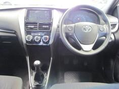2018 Toyota Yaris 1.5 Xs 5-Door Western Cape Blackheath_1