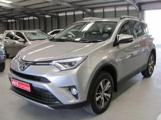 2018 Toyota Rav 4 2.0 GX Auto Western Cape Blackheath_1
