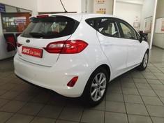 2018 Ford Fiesta 1.0 Ecoboost Trend 5-Door Auto Free State Bloemfontein_1