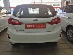 2018 Ford Fiesta 1.0 Ecoboost Trend 5-Door Auto Free State Bloemfontein_3