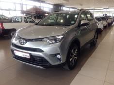 2018 Toyota Rav 4 2.0 GX Auto Limpopo