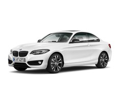 2019 BMW 2 Series 220i Sport Line Shadow Edition Auto (F22) Kwazulu Natal