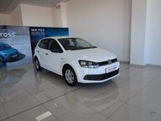 2018 Volkswagen Polo Vivo 1.4 Trendline 5-Door Northern Cape