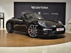 2013 Porsche 911 Carrera 4s Pdk  Gauteng