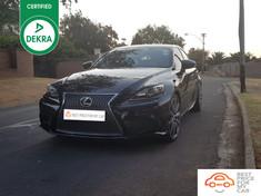 2014 Lexus IS 350 F Sport Gauteng Pretoria_3