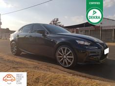 2014 Lexus IS 350 F Sport Gauteng Pretoria_4