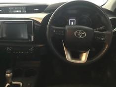 2016 Toyota Hilux 2.8 GD-6 RB Raider Double Cab Bakkie Auto Gauteng Centurion_2
