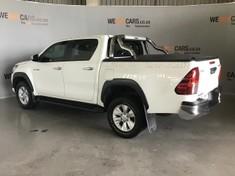 2016 Toyota Hilux 2.8 GD-6 RB Raider Double Cab Bakkie Auto Gauteng Centurion_4