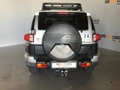 2012 Toyota Land Cruiser Fj 4.0 V6 Cruiser  Gauteng Centurion_1