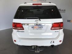 2008 Toyota Fortuner 3.0d-4d 4x4  Gauteng Centurion_1