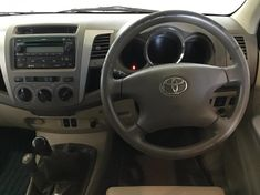 2008 Toyota Fortuner 3.0d-4d 4x4  Gauteng Centurion_2