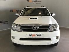 2008 Toyota Fortuner 3.0d-4d 4x4  Gauteng Centurion_3