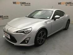 2012 Toyota 86 2.0 High A/t  Gauteng