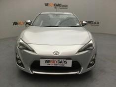 2012 Toyota 86 2.0 High At  Gauteng Pretoria_3