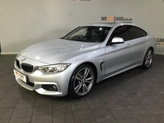 2015 BMW 4 Series Coupe Western Cape