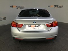 2015 BMW 4 Series Coupe Western Cape Cape Town_1