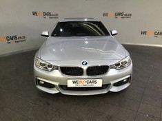 2015 BMW 4 Series Coupe Western Cape Cape Town_3