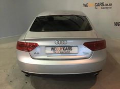 2014 Audi A5 Sportback 2.0 TFSi Quattro S Tronic Kwazulu Natal Durban_1