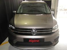 2020 Volkswagen Caddy Alltrack 2.0 TDI DSG 103kW Kwazulu Natal Hillcrest_1