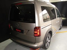 2020 Volkswagen Caddy Alltrack 2.0 TDI DSG 103kW Kwazulu Natal Hillcrest_4