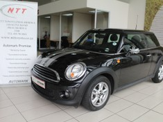 2013 MINI One 1.6  Limpopo