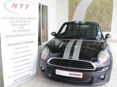 2013 MINI One 1.6  Limpopo Phalaborwa_1