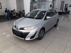 2018 Toyota Yaris 1.5 Xs 5-Door Free State Bloemfontein_2