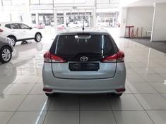 2018 Toyota Yaris 1.5 Xs 5-Door Free State Bloemfontein_4
