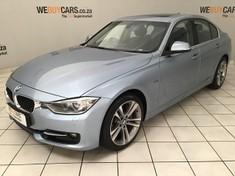 2013 BMW 3 Series 335i Activehybrid3 A/t (f30)  Gauteng
