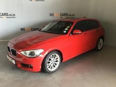 2014 BMW 1 Series 118i 5dr A/t (f20)  Kwazulu Natal
