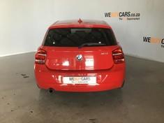 2014 BMW 1 Series 118i 5dr At f20  Kwazulu Natal Durban_1