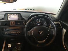 2014 BMW 1 Series 118i 5dr At f20  Kwazulu Natal Durban_2