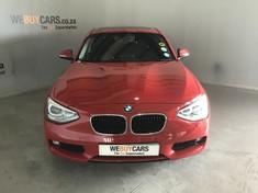 2014 BMW 1 Series 118i 5dr At f20  Kwazulu Natal Durban_3