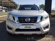 2018 Nissan Navara 2.3D LE 4X4 Auto Double Cab Bakkie Gauteng Midrand_1