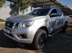 2018 Nissan Navara 2.3D LE 4X4 Auto Double Cab Bakkie Gauteng Midrand_2