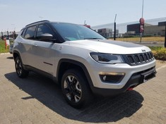 2019 Jeep Compass 2.4 Auto Gauteng